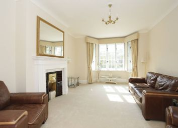 Thumbnail 2 bed flat to rent in Northwick Terrace, St John's Wood