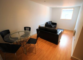 Thumbnail 2 bedroom flat for sale in The Wentwood, 76 Newton Street, Manchester