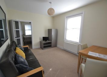 Thumbnail 1 bed flat to rent in Tachbrook Road, Feltham