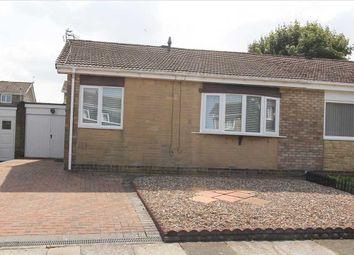 Thumbnail 2 bed bungalow for sale in Cateran Way, Collingwood Grange, Cramlington