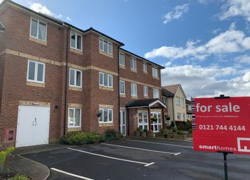 1 bed flat for sale in Cornyx Lane, Solihull B91