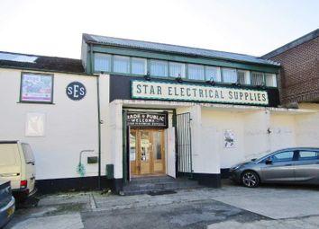 Thumbnail Retail premises for sale in 100 Randall Street, Sheffield