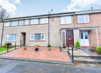 Thumbnail 3 bed terraced house for sale in Chestnut Way, Dorchester