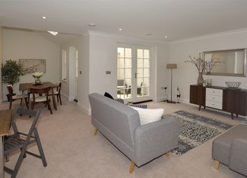 Thumbnail 2 bedroom terraced house for sale in James Street West, Bath