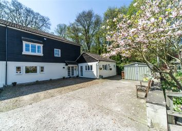 Thumbnail 4 bed semi-detached house for sale in Upnor Road, Lower Upnor, Kent