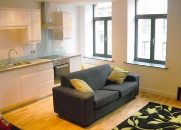 Thumbnail 1 bed flat to rent in One Bedroom Furnished, The Mill House