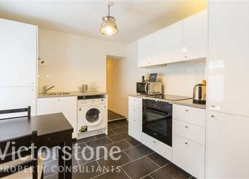 Thumbnail 1 bed flat for sale in Southampton Road, Belsize Park, London