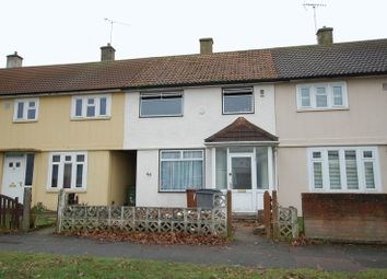 Thumbnail 3 bed terraced house to rent in Arisdale Avenue, South Ockendon