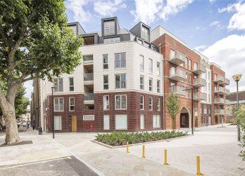 1 bed flat for sale in Equiano Court, Baldwins Gardens, London EC1N