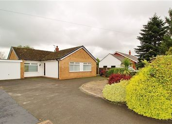 Thumbnail 2 bed bungalow for sale in Sheep Hill Lane, Preston