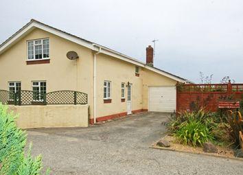 Thumbnail 4 bed detached house for sale in 4 Clos De Mer, Newtown, Alderney