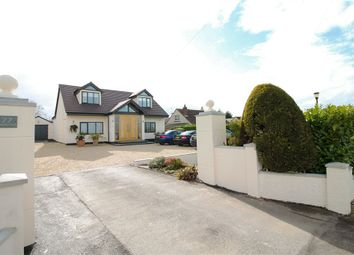 Thumbnail 4 bed detached house for sale in Failand, North Somerset