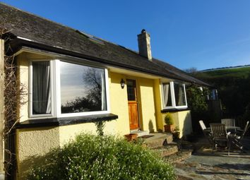 Thumbnail 2 bed bungalow for sale in Ashford, Aveton Gifford