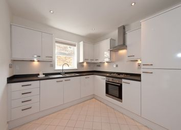 Thumbnail 3 bed flat to rent in Parkwood Point, 19-22 St Edmunds Terrace, St Johns Wood, London