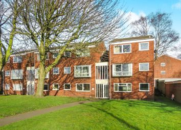 Thumbnail 1 bed flat for sale in Netherend Lane, Halesowen