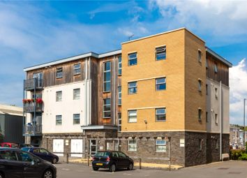 Thumbnail 2 bed flat for sale in Talavera Close, Old Market, Bristol