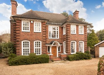Thumbnail 6 bedroom detached house for sale in Woodlands Road, Bickley, Kent
