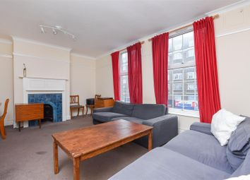 Thumbnail 3 bed flat to rent in Broadlands Avenue, London