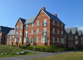 Thumbnail 2 bedroom flat for sale in Marine Parade Walk, Felixstowe