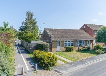 Thumbnail 2 bedroom semi-detached bungalow for sale in Skiddaw, York