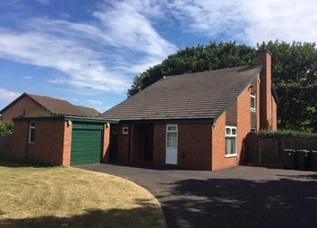 Thumbnail Room to rent in Rufford Road, Crossens, Southport