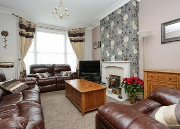 3 bed end terrace house for sale in Godwin Road, Cliftonville, Margate CT9