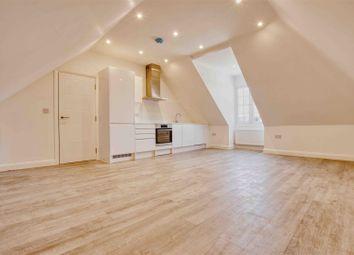 Thumbnail 2 bed flat to rent in Furzehill Parade, Shenley Road, Borehamwood