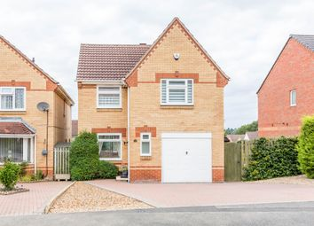 Thumbnail 3 bed detached house for sale in Duke Street, Wellingborough