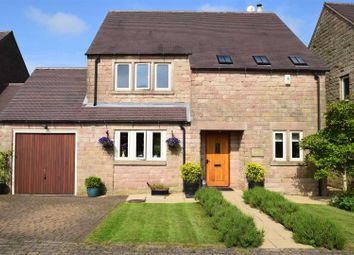 Thumbnail 4 bed detached house for sale in Main Street, Kirk Ireton, Ashbourne