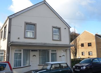 Thumbnail 1 bedroom flat to rent in King Street, Combe Martin