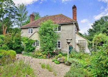 4 bed detached house for sale in Owens Court Road, Sheldwich, Faversham, Kent ME13