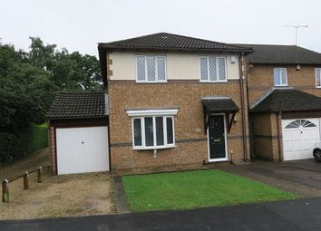 Thumbnail 4 bed detached house for sale in Bilberry Drive, Marchwood
