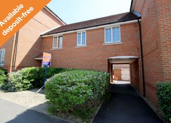 2 bed maisonette to rent in Thyme Avenue, Whiteley, Fareham PO15