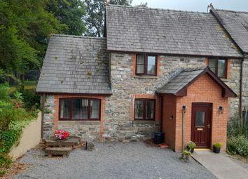 Thumbnail 3 bed cottage for sale in Ffairfach, Llandeilo