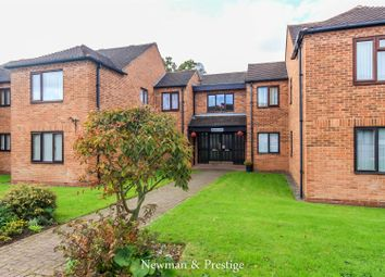 Thumbnail 2 bed flat for sale in Brentwood Gardens, Finham, Coventry