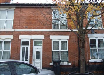 Thumbnail 3 bed terraced house for sale in Havelock Road, Pear Tree, Derby
