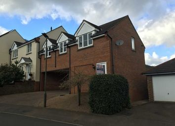 Thumbnail 2 bed end terrace house to rent in Dean Meadows, Mitcheldean