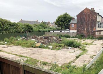 Thumbnail Land for sale in Ingestre Street, Harwich