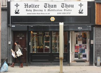 Thumbnail Retail premises to let in Oldham Street, Manchester