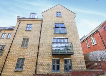Thumbnail 2 bed flat for sale in Coopers Yard, Paynes Park, Hitchin, Hertfordshire