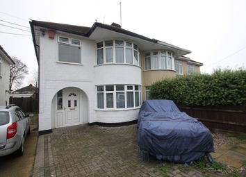 Thumbnail 3 bedroom semi-detached house for sale in Broad Parade, Hockley