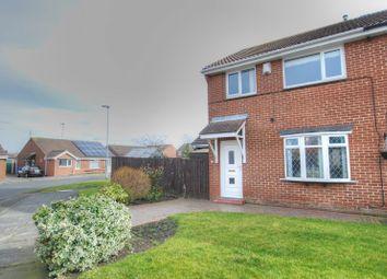 Burnham Close, Blyth NE24