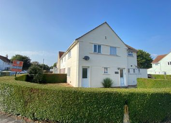Thumbnail 3 bed semi-detached house for sale in Leamington Road, Weymouth