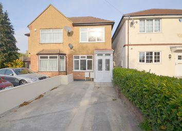 Thumbnail 3 bed property to rent in St Marys Lane, Upminster