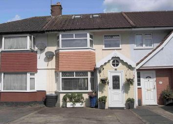 Thumbnail 3 bed terraced house for sale in Bedford Road, Ruislip