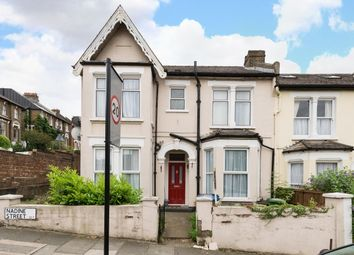 Thumbnail 2 bed flat for sale in Nadine Street, London