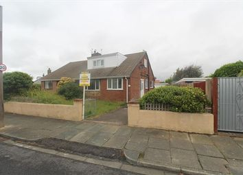 Thumbnail 4 bed bungalow to rent in Redcar Avenue, Thornton Cleveleys
