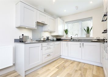 Thumbnail 5 bed detached house for sale in Willow Meadows, White Lane, Ash Green, Aldershot