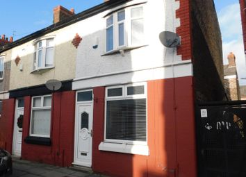 2 bed terraced house for sale in Standale Road, Wavertree, Liverpool L15