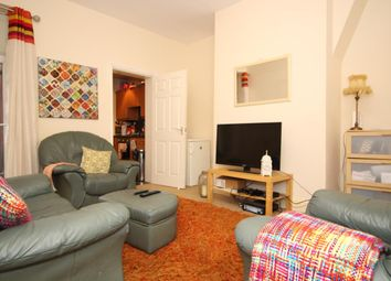Thumbnail 3 bedroom flat to rent in Tavistock Road, Jesmond, Newcastle Upon Tyne